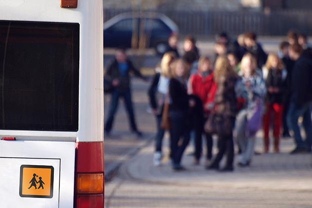 Schule Eigeltingen - Fahrpläne
